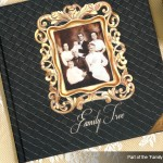 Family Tree Photobook