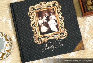 Family Tree Photobook