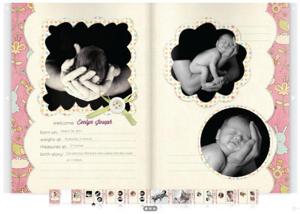 babyjournal
