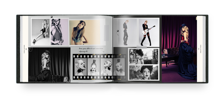 5 Tips On Creating A Print Portfolio Photobook Blog