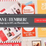 save-tember | photobook discount