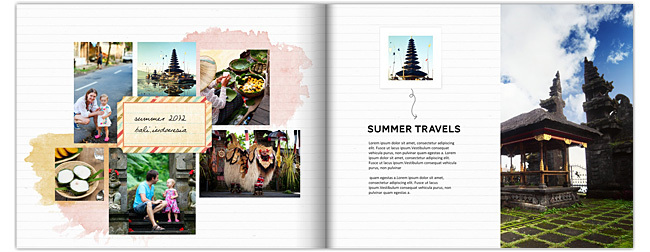 summer explorer readybook
