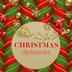 christmas deliveries | photobook worldwide