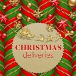 christmas deliveries | photobook worldwide