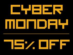 Cyber Monday Photobook Deal