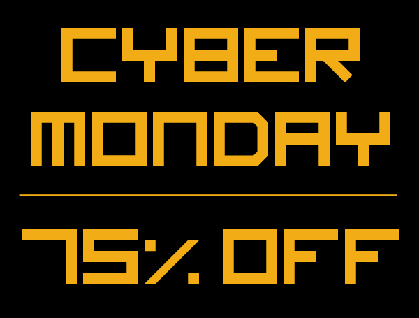 Cyber Monday Photobook Deal