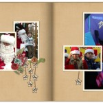 Santa's Little Helper | Photobook Worldwide
