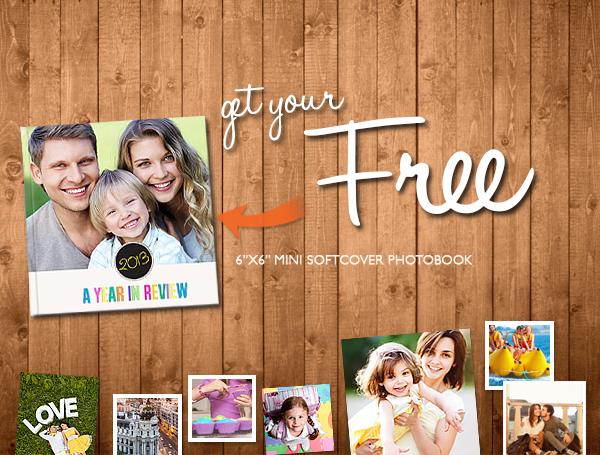 free photobook