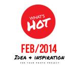 whats hot february 2014