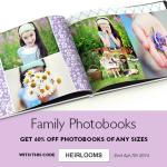 family photobook