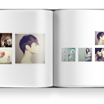 instagram photo book