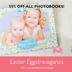 Easter Photobook Gift