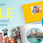Debossed Photobook Promotion