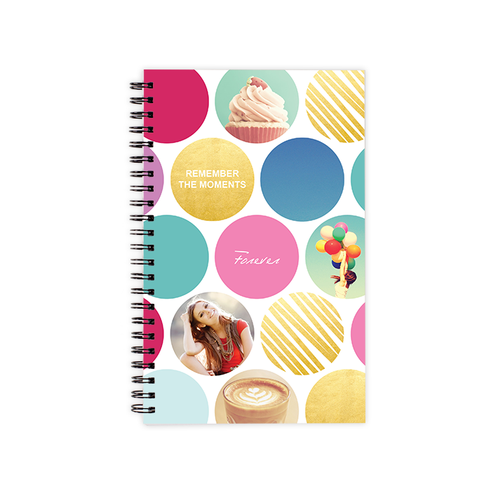 sweet cheeks notebook