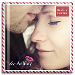 Love Letter Readybook | Photobook Worldwide