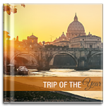 Trip of the Year Readybook | Photobook Worldwide