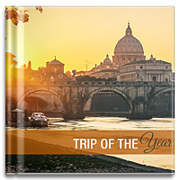 Trip of the Year Readybook   Photobook Worldwide