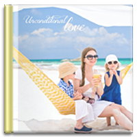 Unconditional Love Readybook | Photobook Worldwide
