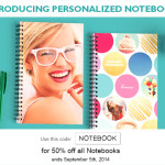 notebook launch