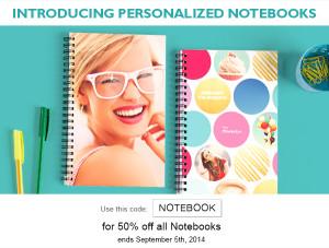notebook launch