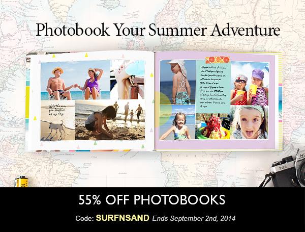 summer photobook
