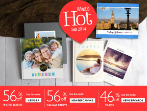 Whats Hot in September 2014