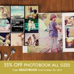 Readybook | Photobook Worldwide