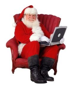 early christmas gifting