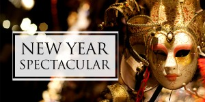 New Year Spectacular