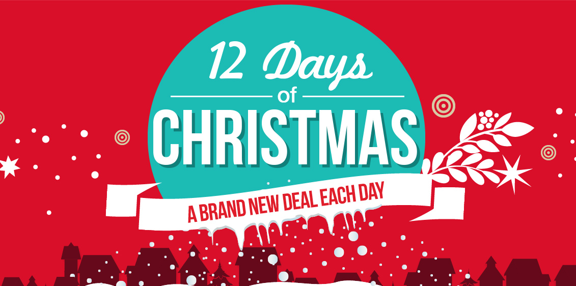 Christmas Deals.12 Days Of Christmas A Deal A Day Photobook Blog