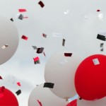 Balloon-Banner