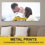 Metal-Print