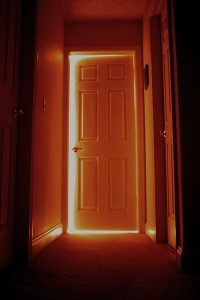 Glowing Doorway800