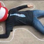 chalk-murder