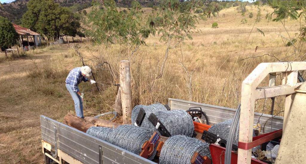 Farm Work 1