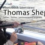 Interview Visuals
