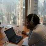 Spotify Hong Kong
