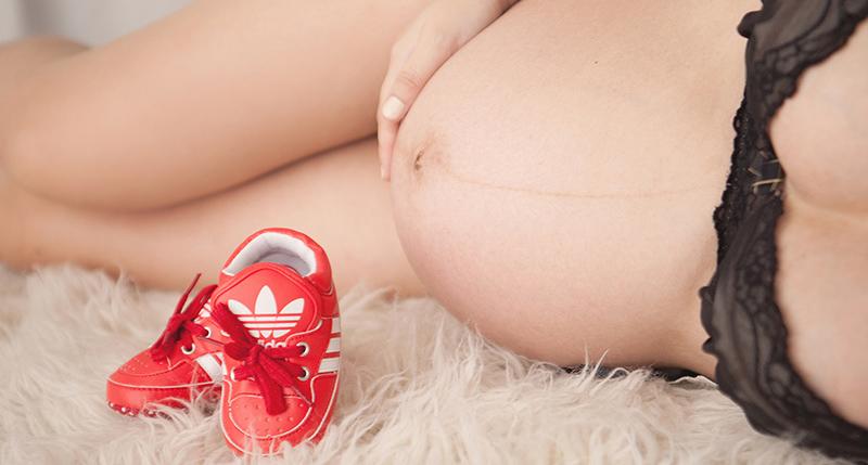 Maternity Boudoir 3