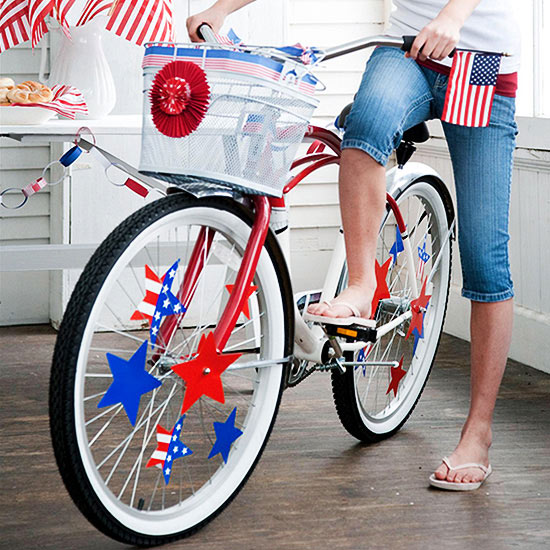 patriotic-bike
