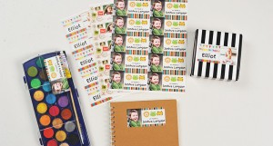 Sticker Labels - 800 X 429