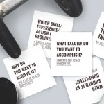 Personalisable insta cards for your fitness goals.