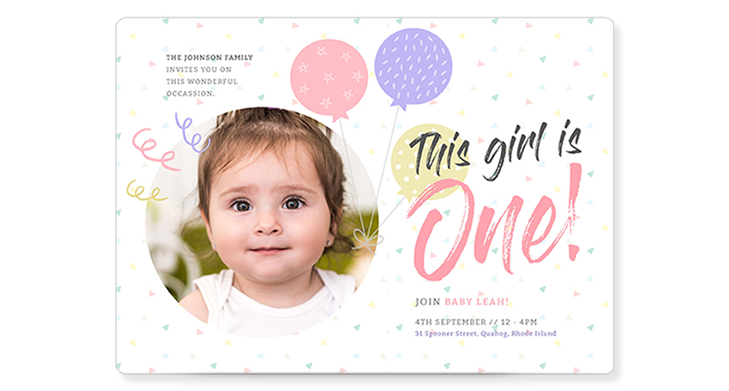 Baby First Wording Visual 1