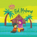 27th May - 9th June: Eid Mubarak (Raya Celebration)