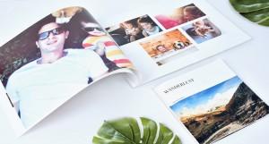 1.Softcover Photobook