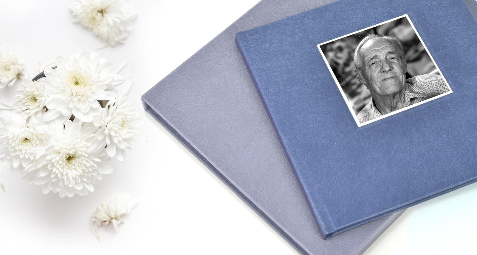 3.Debossed Photobook_Tribute