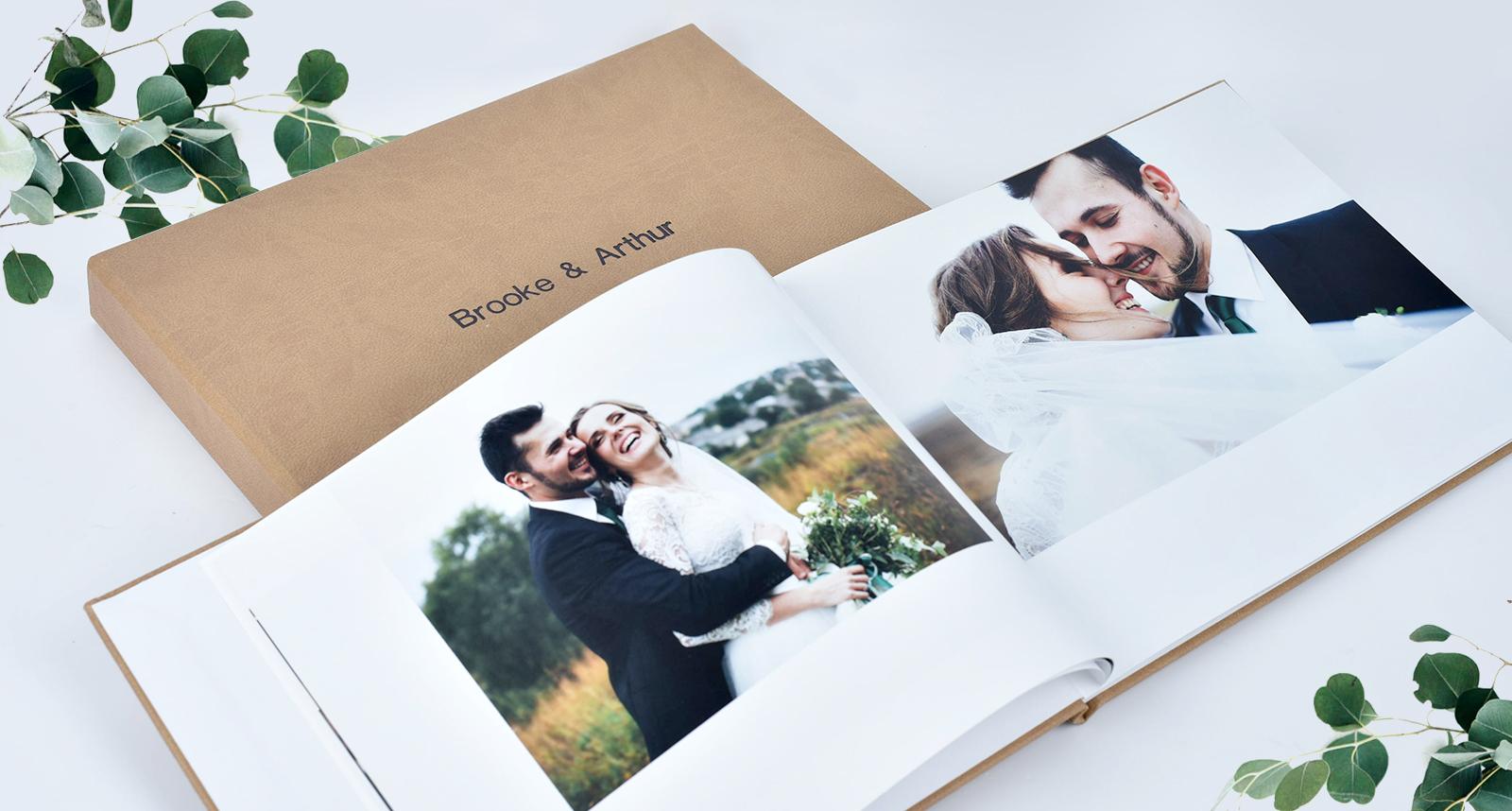 4.Deluxe Photobook